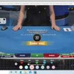 """Baccarat Winning Strategies """" LIVE PLAY """" with M.M. By Gambling Chi 10/27/20"""