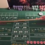 Collect the green craps strategy