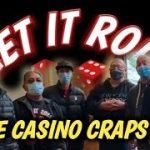 Live Casino Craps #3 – Same Bet Craps Hawaii Birddog301 Sleepy2525 Sumyunguyzgames Black Hawk!