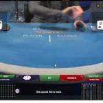 "Baccarat Winning Strategy ""LIVE PLAY"" By Gambling Chi 8/27/20"