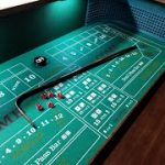 Build This Gorgeous Craps Practice Table