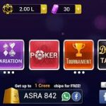 How to play poker in TEEN PATTI GOLD bangla tutorial