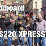 Craps Hawaii — All Aboard the $220 XPRESS