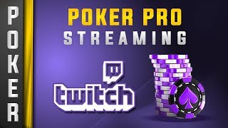 SPIN&GO WITH POKER PRO – POKER STRATEGY