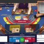 Baccarat Winning Strategy – 89 Special $20 Profit – #1