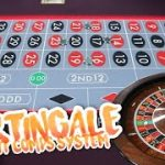 SUPER EASY ROULETTE SYSTEM + MARTINGALE HIGH LIMIT | 24+8 Roulette System Review