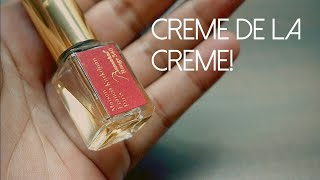 MFK Baccarat Rouge 540 Eau De Parfum | Silky Sensual