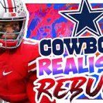 Fields To The Cowboys! – Rebuilding The Dallas Cowboys – Madden 21 Realistic Rebuild