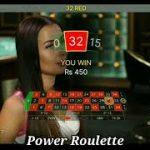 Part2: Power Roulette| 4500 – 8500 | #Evolution #LiveDealers #AutoRoullete