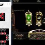 The Area Key – Settings and Demonstration (Roulette Calculator/Roulette Strategy)