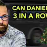 NEGREANU IS ON THE COMEBACK!! | Polk vs Negreanu HUNL Poker!
