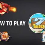 How To Play 2Tribes Slots