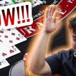 🔥 HYPED 🔥 10 Minute Blackjack Challenge – WIN BIG or BUST #1