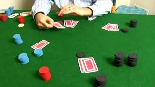 Countering Table Style Poker Strategy in Texas Holdem