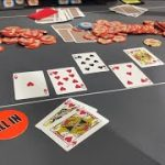 Poker HEATER Continues, Flopping QUADS!