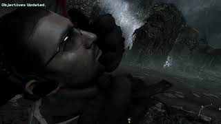 """Call Of Duty®  Modern Warfare® 3 Mission –  """"Stronghold"""" Gameplay Walkthrough No Commentary"""