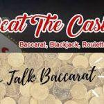 💸Let's Talk Baccarat 9PM Episode #19