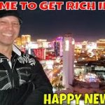 Christopher Mitchell Baccarat Winning Strategies- It's Time To Get Rich In 2021.