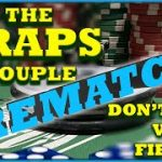 The Field vs The Don't Pass Craps Strategy Rematch