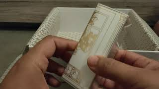 Unboxing Baccarat Rouge 540 Maison Francis Kurkdjian 35ml
