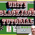 How to Make a Game – Create Blackjack and Learn Unity Fundamentals with Free Assets and Code
