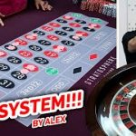 INSIDE HEDGE ROULETTE SYSTEM – Roulette System Development Ep. 1
