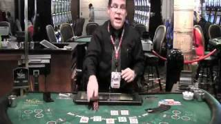 Texas Hold'em tutorial Part 3