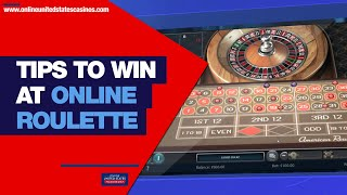 Online Roulette Strategy | Tips To Win Every Time! 🤑🤑