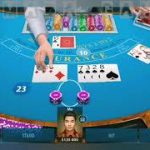 Learn How To Play 💵BlackJack 🖤 21💵