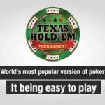 Which is the Easiest Poker Game