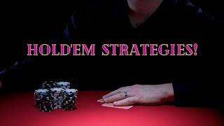 More Amazing Texas Hold'em Poker Strategies