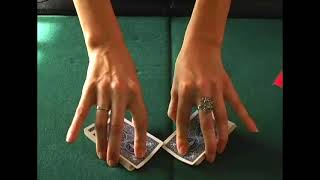 How to Shuffle Cards for Blackjack