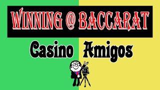 Winning Baccarat Mirror #2