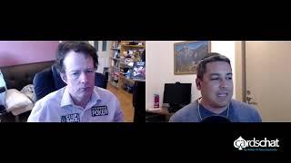 Poker Strategy Author & Podcast Co-Host Dara O'Kearney | CardsChat Poker Podcast Episode #19