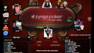 texas holdem poker SIT N GO tips gameplay part 2