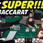 TRIK SUPERRRR! Main Baccarat Online WM Casino   MAS BIMO   Live Casino