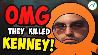 HIGH STAKES POKER | OMG they KILLED Kenney!