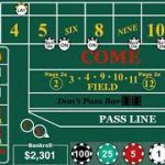 Q Best craps Strategy For Dice Controllers/setters/Monacout Craps
