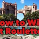 [MUST WATCH] *HD* How To Win At Roulette. Bahamas Style! Best Roulette Strategy