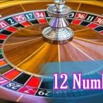Play Only 12 Number to Win Roulette