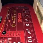 $200 into $400  arctic circle craps strategy