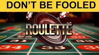 Win $10 Every Spin Roulette Strategy Debunked