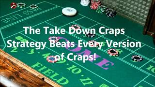 Play Craps for a Living!