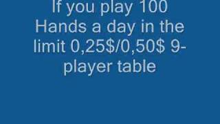 Online Poker Tips, tricks and more learn how to win big