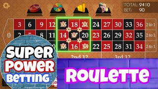 supre power betting system to play roulette to win