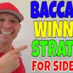 """Baccarat Strategy For Side Bets- Christopher Mitchell Reveals The """"BEST"""" Side Bets To Play."""