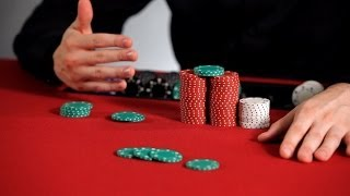 How Much to Bet | Poker Tutorials