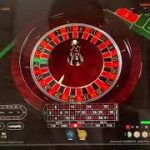 Winning £400 from roulette