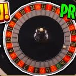 NEW LIGHTNING ROULETTE STRATEGY ON ROOBET! *GUARANTEED PROFIT*