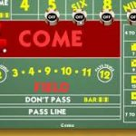 How I Play Bubble Craps and Win-Las Vegas here I come.